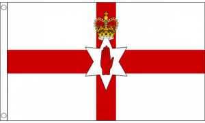 Northern Ireland Outdoor Quality Flag