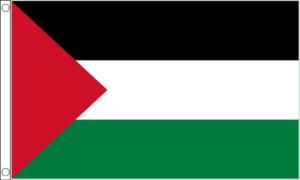 palestine flag