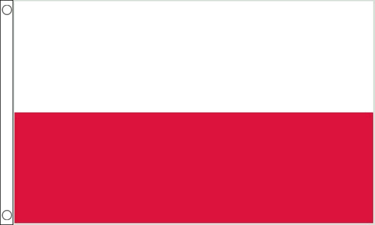 Poland Flag (Small)   MrFlag