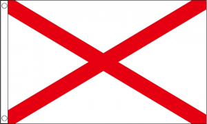 St Patrick Outdoor Quality Flag