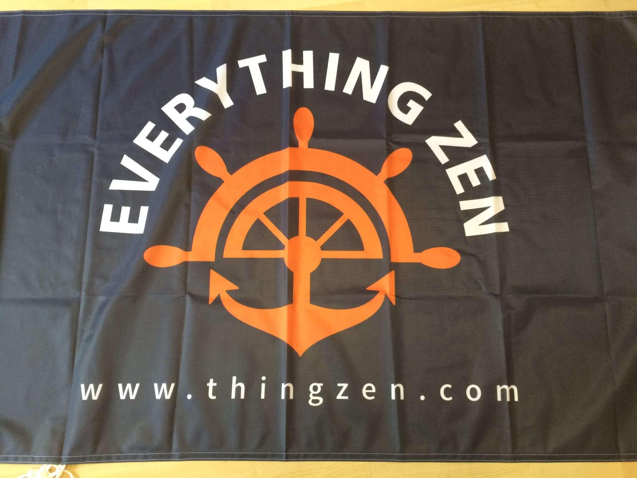 Custom Flags in 5 days