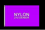 5x3ft / 150x90cm Nylon
