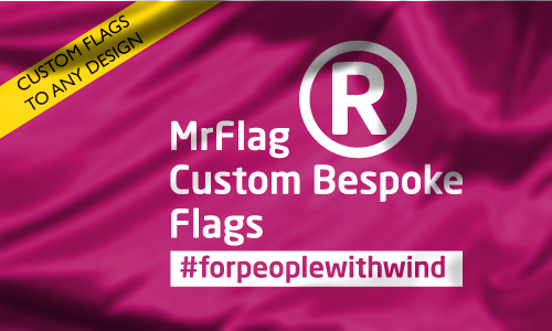 Custom Flags in 5 days