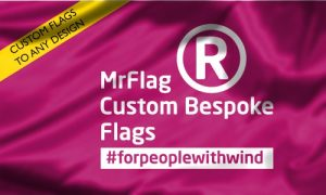 Bespoke Flags