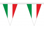 5m Triangular (12 Flags)