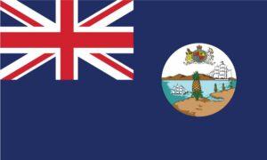 Leeward Islands Flag