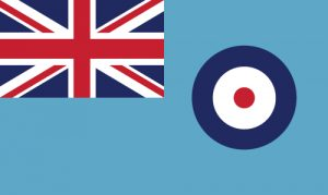 raf flag
