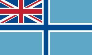 UK Civil Air Ensign