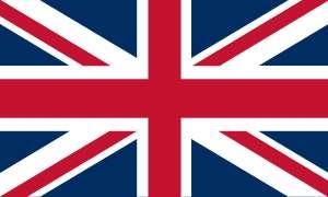 UK Union Jack Traditional Sewn Flag