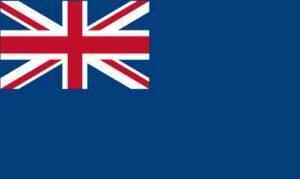 blue ensign flag