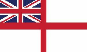 UK White Ensign