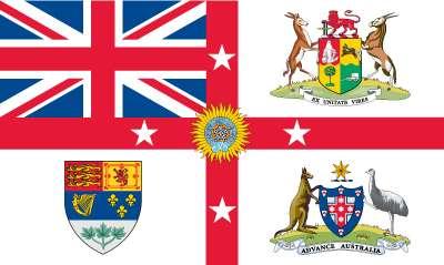 british empire flag
