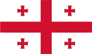 Georgia Flag