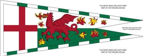 Standard of Henry Tudor