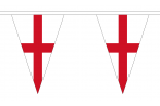 20m Triangular (54 Flags)