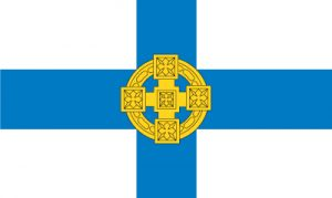 Church in Wales Flag