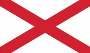 St Patricks Cross Bunting