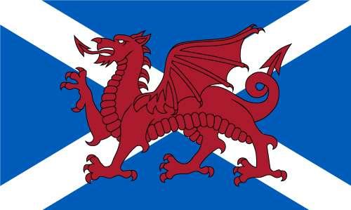 scotland wales
