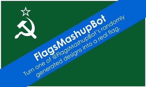 Flags Mashup Bot