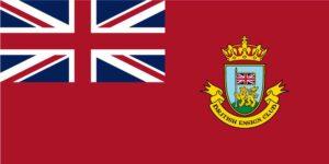 Ceremonial Flag