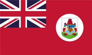 Bermuda Pre-1999 Flag