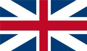Pre-1801 UK Flag