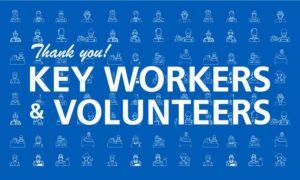 Workers & Volunteers