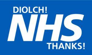 Diolch NHS