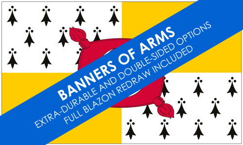 Banners of Arms