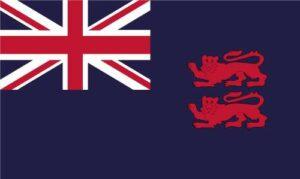 Cyprus 1922-60 Flag
