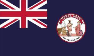 Newfoundland Blue Ensign
