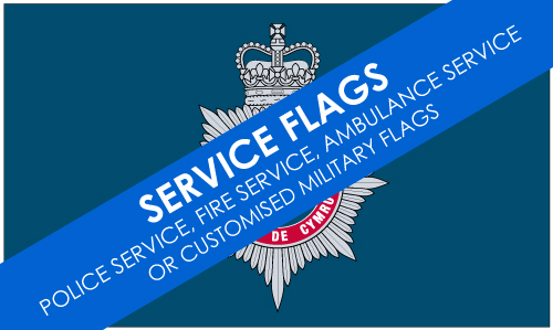 Service Flags