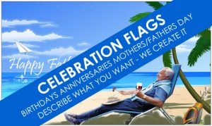 Personalised Celebrations