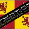 Owain Glyndwr Coffin