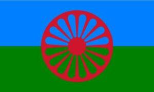 gypsy Flag