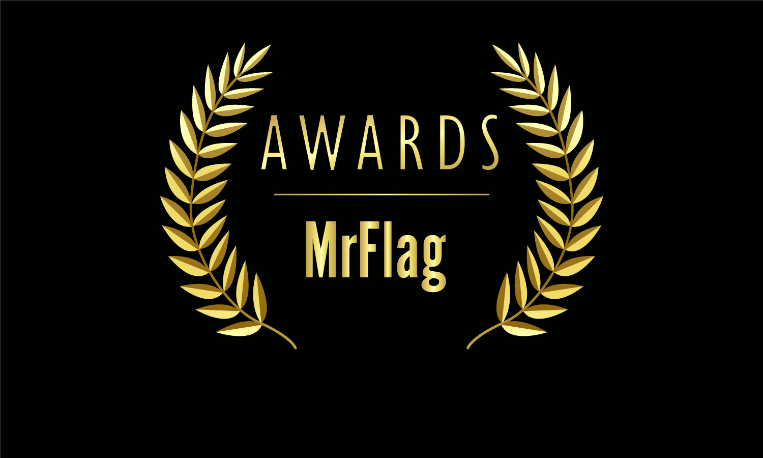 We're Online Flag Retailer of the Year.