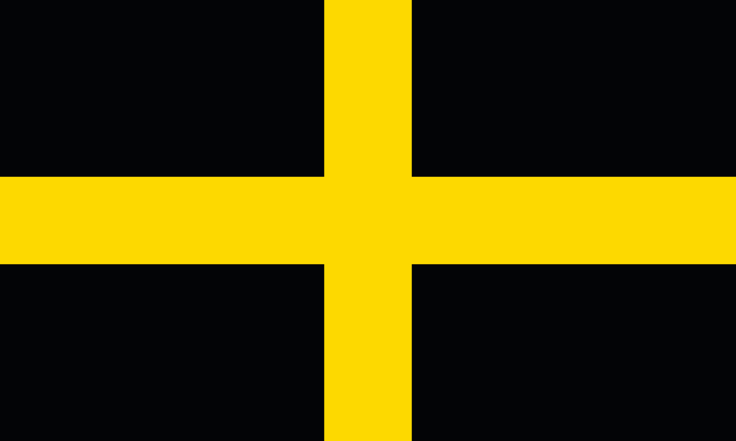 The amazing history of the flag of St David.