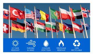 Best Quality Outdoor Flags