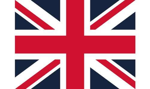 UK Union Parade