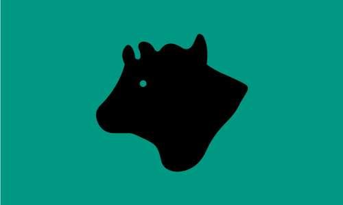 brownsea island bulls patrol flag
