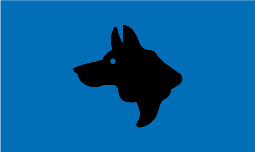 Brownsea Island Wolves