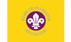 Cub Scout Parade