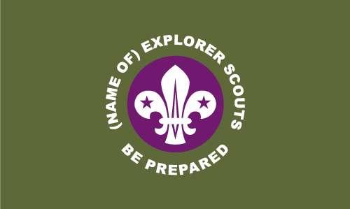 Explorer Scout