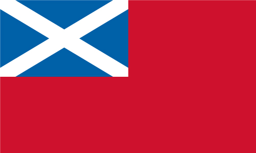 buy best quality scotland red ensign for merchant navy day