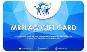 mrflag gift card