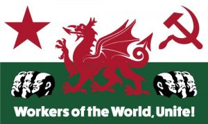 @WelshSocialism's Workers of the World Unite