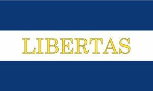 Secondary flag of Republic of Ragusa Flag